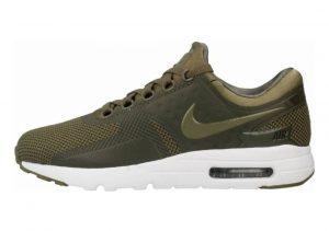 Nike Air Max Zero Essential Olive