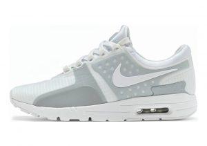 Nike Air Max Zero SI White