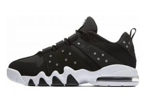 Nike Air Max2 CB '94 Low Schwarz (White/Black)