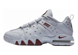 Nike Air Max2 CB '94 Low WOLF GREY/TEAM RED/METALLIC SILVER