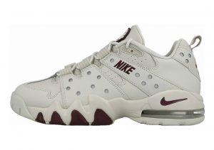Nike Air Max2 CB '94 Low Light Bone/Bordeaux
