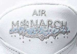 Nike Air Monarch Snow Day