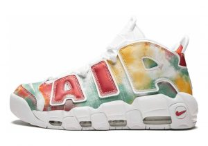 Nike Air More Uptempo Multi-Color