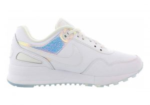 Nike Air Pegasus 89 Premium White