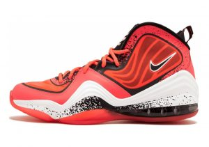 Nike Air Penny V Atoimic Red/Black/White