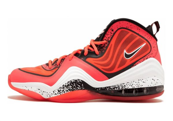 Nike Air Penny V Atoimic Red/Black/White