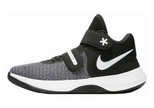 Nike Air Precision II Flyease Black