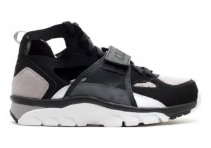 Nike Air Trainer Huarache black, black-medium grey-white