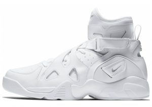 Nike Air Unlimited White