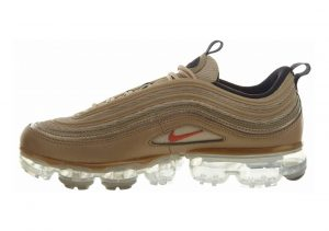 Nike Air VaporMax 97 Gold