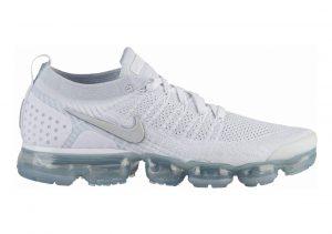 Nike Air VaporMax Flyknit 2 White