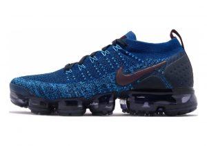 Nike Air VaporMax Flyknit 2 Blue