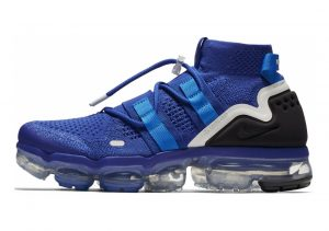 Nike Air VaporMax Flyknit Utility Game Royal/Black-photo Blue