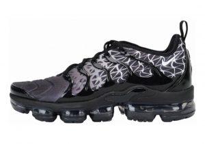 Nike Air VaporMax Plus Black