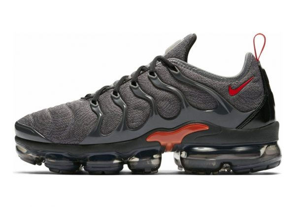 Nike Air VaporMax Plus Grey
