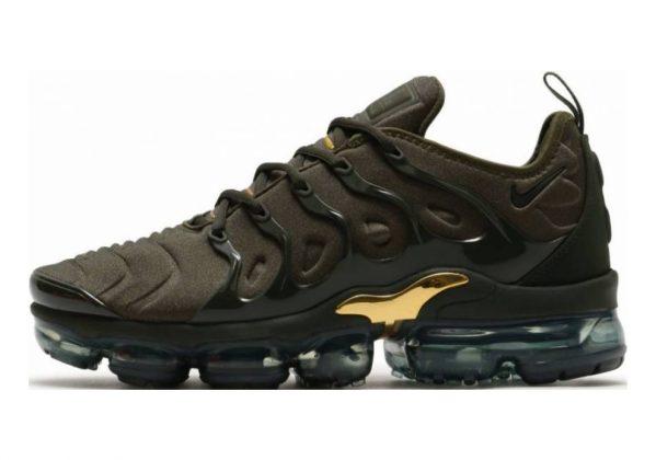 Nike Air VaporMax Plus Cargo Khaki/Sequoia-Clay Green