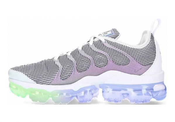 Nike Air VaporMax Plus Gray