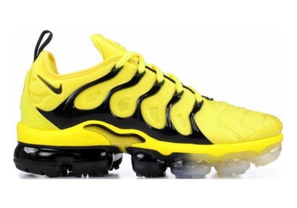 Nike Air VaporMax Plus Yellow