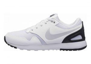Nike Air Vibenna Blanc (Blanc/Blanc/Noir 101)