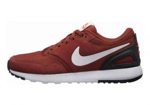Nike Air Vibenna Orange (Mars Stone/Black/Total Crimson/White 600)