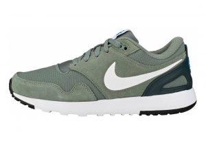Nike Air Vibenna Grün (Clay Green/Bianco/Deep Jungle/Blu 301)