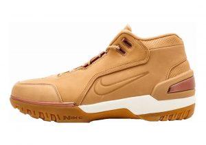 Nike Air Zoom Generation Brown