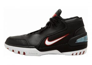 Nike Air Zoom Generation Black/White-crimson