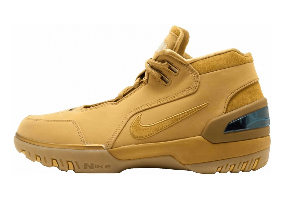 Nike Air Zoom Generation Gold