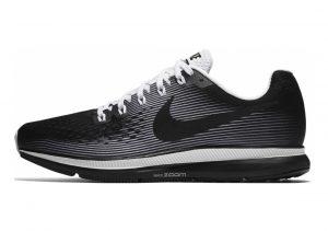 Nike Air Zoom Pegasus 34 LE Black White
