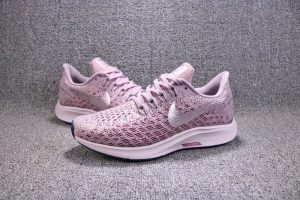 Nike Air Zoom Pegasus 35 Pink/White