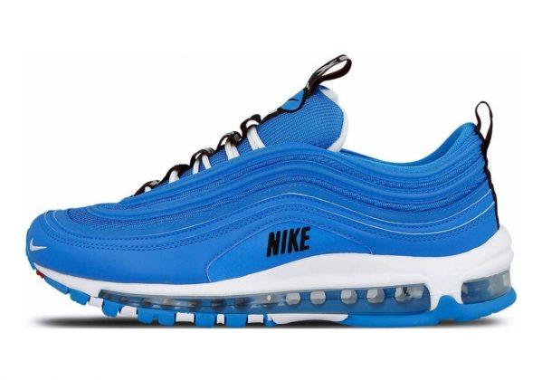 Nike Air Max 97 Premium Blue