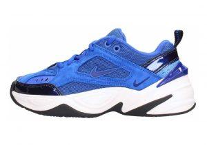 Nike M2K Tekno Blu
