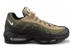 Nike Air Max 95 Essential Black Sequoia