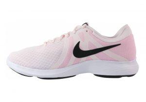 Nike Revolution 4 Pink/Black
