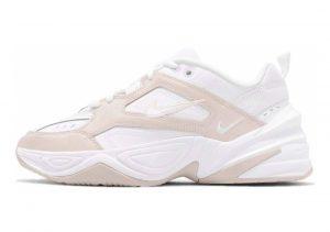 Nike M2K Tekno Multicolore (Phantom/Summit White 006)