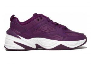 Nike M2K Tekno Purple