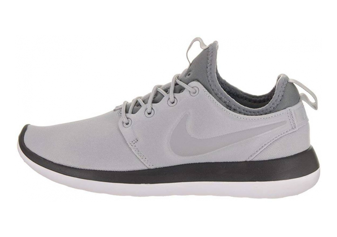 Nike Roshe Two Grau (Wolf Grey/Wolf Grey/Cool Grey/Anthracite/White)