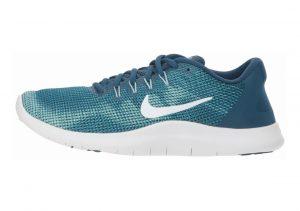Nike Flex RN 2018 Blue