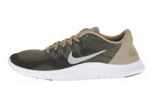 Nike Flex RN 2018 Neutral Olive/Light Bone