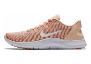 Nike Flex RN 2018 Pink