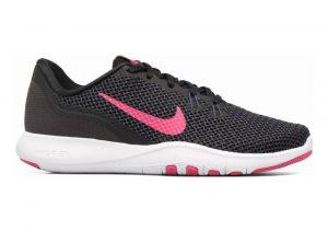 Nike Flex Trainer 7 Black (Black/Lethal Pink/Anthracite)