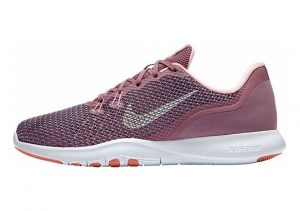 Nike Flex Trainer 7 Mehrfarbig (Taupe Grey/Metallic Silver/Sunset Tint 200)