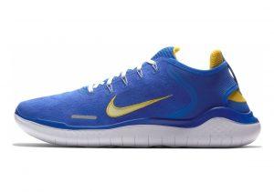 Nike Free RN 2018 DNA Blue