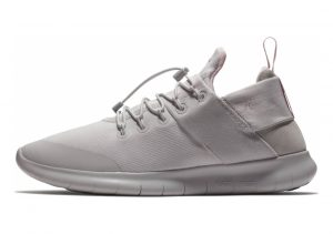 Nike Free RN Commuter 2017 DX Vast Grey/Arctic Pink