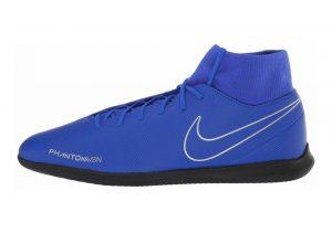 Nike Phantom Vision Club Dynamic Fit Indoor Blue