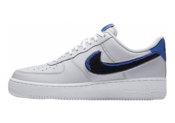 Nike Air Force 1 07 LV8 White