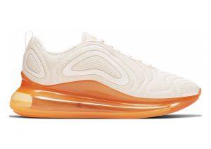 Nike Air Max 720 Orange