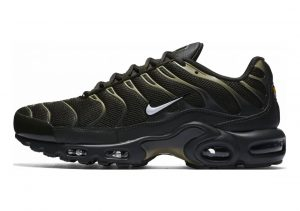 Nike Air Max Plus Sequoia/White-neutral Olive