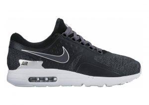 Nike Air Max Zero Essential Negro (Black / Black / Anthracite / Cool Grey / Pure Platinum)