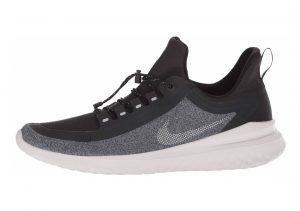 Nike Renew Rival Shield Grau (Oil Grey/Metallic Silver-smoke 001)